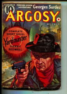 Argosy-Pulp-3/18/1939-Harry Bedwell-Philip Ketchum