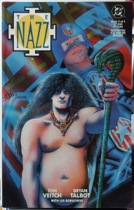 The Nazz #3 (1990)
