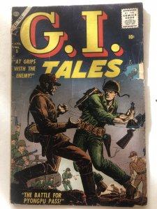 GI Tales 5,GD, Fight them Reds! Cold War/Hot War!
