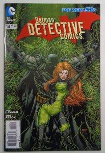 Detective Comics #14 Batman DC New 52 2013