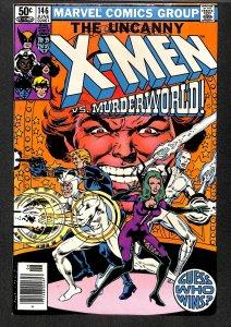 The Uncanny X-Men #146 (1981)