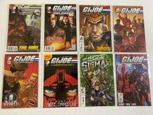 GI Joe lot Indy titles 35 different books 8.0 VF (Various)