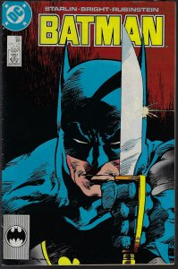 Batman #422 (DC, 1988) VF-