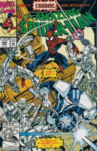 Amazing Spider-Man, The #360 VF/NM; Marvel | save on shipping - details inside