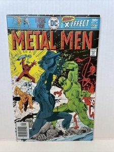 Metal Men #47