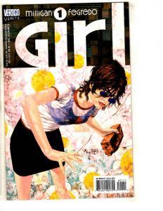 9 Comics Girl 1 2 Dhampire Stillborn Kill Boyfriend 1 Books Magic 1 2 3 25 6 JS2
