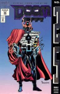 Doom 2099 #25SC VF/NM; Marvel | save on shipping - details inside