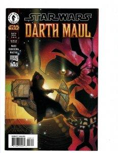 Star Wars: Darth Maul #3 (2000) SR30