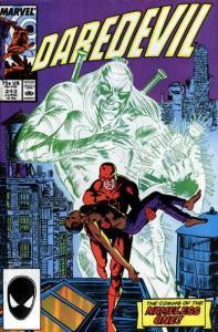 Daredevil (1964 series) #243, VF+ (Stock photo)