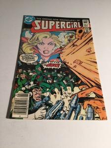 Daring New Adventures Of Supergirl 7 Nm Near Mint DC Comics