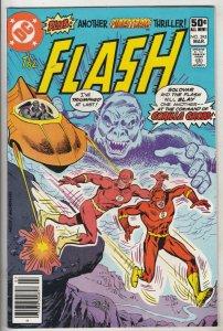 Flash, The #295 (Mar-81) NM- High-Grade Flash