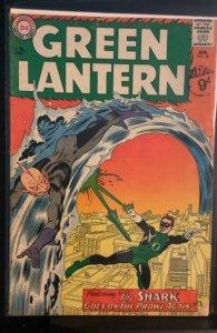 Green Lantern #28 (1964)