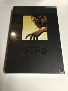 The Walking Dead Volume 4 Deluxe HC Hardcover Nm Near Mint Image Comics Sealed