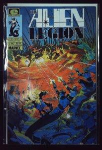 Alien Legion #18 (1987)