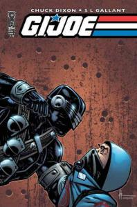 G.I. Joe (IDW) #11A VF/NM; IDW | save on shipping - details inside