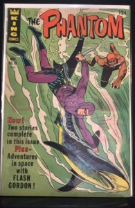 The Phantom #19 (1966)
