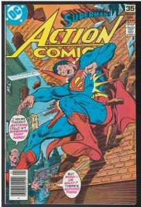 Action Comics #479 (DC, 1978)