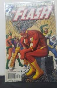 The Flash #186 (2002)