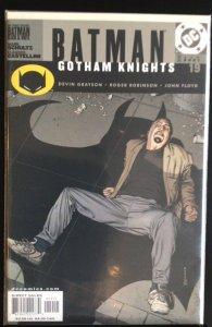 Batman: Gotham Knights #19 (2001)