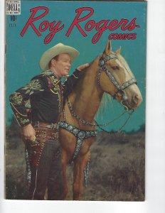 Roy Rogers 7