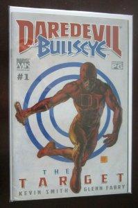 Daredevil The Target #1 6.0 FN (2003)
