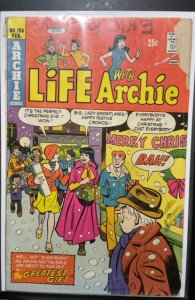 Life With Archie #154 (1975)