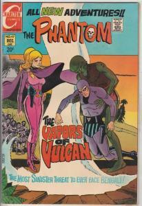 Phantom, The #47 (Dec-71) FN/VF Mid-High-Grade The Phantom