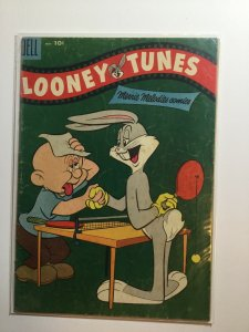 Looney Tunes 63 Very Good- Vg- 3.5 Dell Publishing