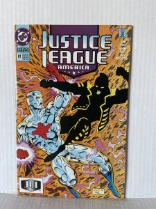 Justice League America #81 (1993)  Unlimited Combined Shipping