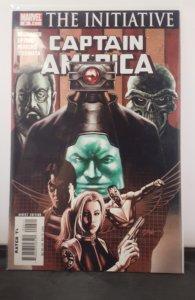 Captain America #26 (2007)