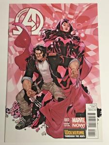 NEW AVENGERS#7 NM 2013 1 FOR 20 VARIANT MARVEL COMICS