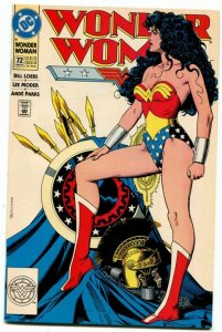 Wonder Woman Vol2 #73 Brian Bolland Cover (VF/NM)