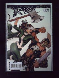 X-Men: Legacy #227 (2009)