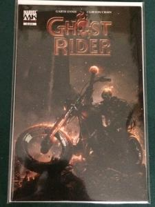 Ghost Rider #6 of 6 Limited Series