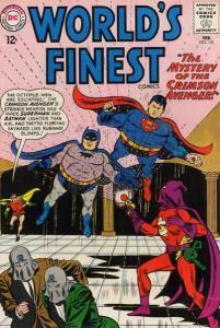 World's Finest Comics #131, VG (Stock photo)