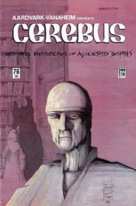 Cerebus the Aardvark #76 FN; Aardvark-Vanaheim | save on shipping - details insi