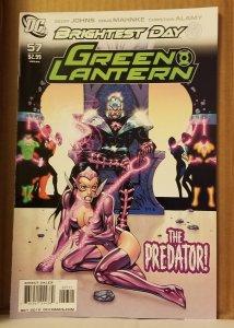 Green Lantern #57 (2010)