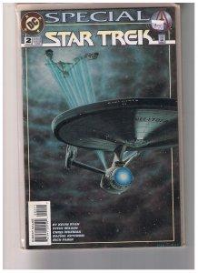Star Trek  Special  #2    VF ++