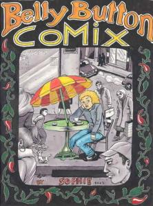 Belly Button Comix #1 VF/NM; Fantagraphics | save on shipping - details inside