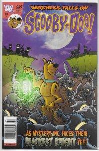 Scooby-Doo   (DC)   #150 FN