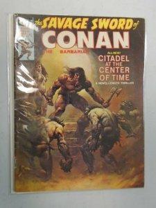 Savage Sword of Conan #7 4.0 VG (1975)