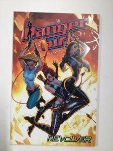 Danger Girl Revolver Tpb Softcover Sc Near Mint Nm Idw