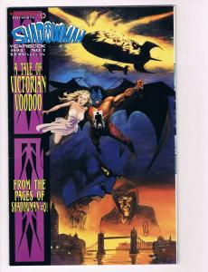 Shadow Man # 1 Valiant Comic Books Hi-Res Scans Awesome Issue WOW!!!!!!!!!!! S10