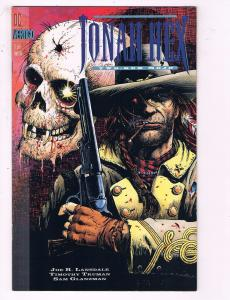 Jonah Hex Two-Gun Mojo Complete DC Comics Limited Series # 1 2 3 4 5 Vertigo BN5