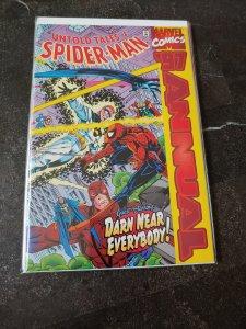 Untold Tales of Spider-Man '97 #1 (1997)
