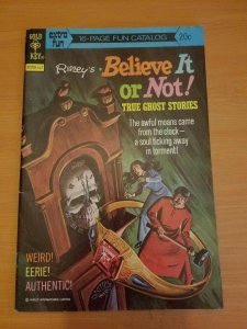 Ripley's Believe It or Not #44 ~ VERY FINE VF ~ (1973, Western Publishing)