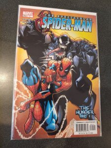THE SPECTACULAR SPIDER-MAN #1 VENOM
