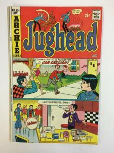 JUGHEAD (1949-1987)234 VF-NM Nov 1974 COMICS BOOK