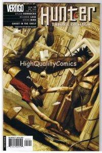 HUNTER AGE OF MAGIC #12, NM+, Vertigo, Neil Gaiman, 2001, more in store