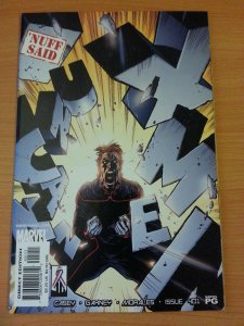 The Uncanny X-Men #401 ~ NEAR MINT NM ~ 2002 Marvel Comics